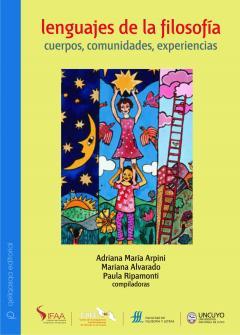 Cubierta para Lenguajes de la filosofía: Cuerpos, comunidades, experiencias