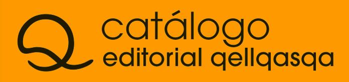 Catálogo Qellqasqa